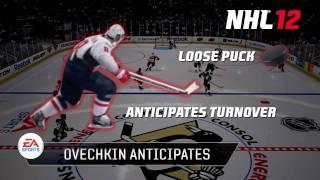 NHL 12 - Antizipierende KI