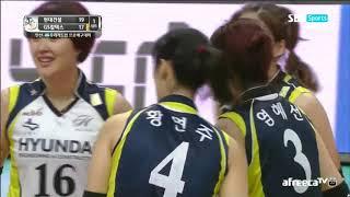 22 이소영 소영선배 2014 안산우리카드컵 14072…