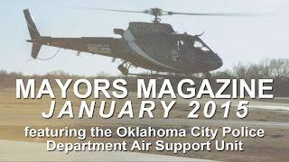 Mayor's Magazine - January 2015 (Part 2) Thumbnail