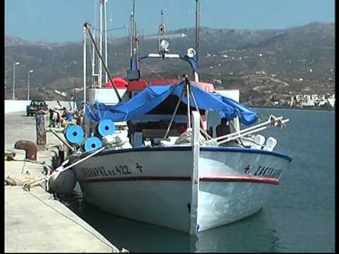 Ναυτικό ατύχημα με πνιγμό στις Διονυσάδες