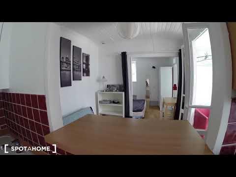 Modern studio apartment for rent near Bastille in Paris  4 - Spotahome (ref 222209)