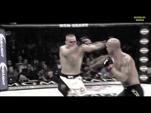 Epic MMA Knockouts