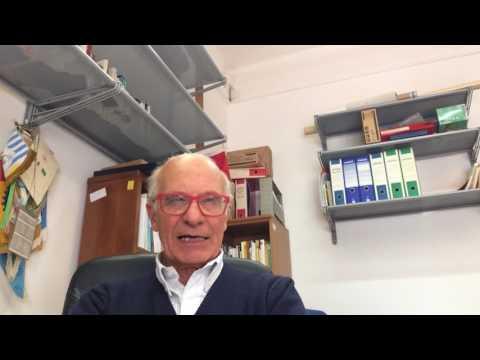 Prof  Maurizio Vernassa   UNIVERSITÀ DI PISA
