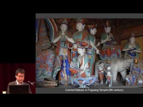 Shanxi Museum / Best in Heritage