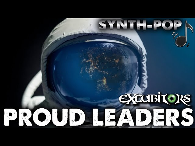 eXcubitors - proud leaders 2017 official video