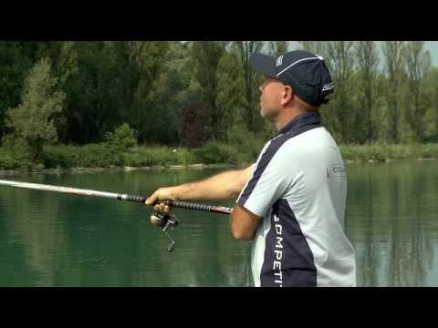 Italian Fishing TV - Colmic - Bolognese sul Mincio