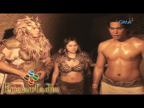 Encantadia 2005: Full Episode 39