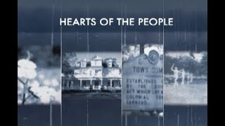 The Hearts of the People - An Oral History of Tarboro and Edgecombe County, North Carolina
