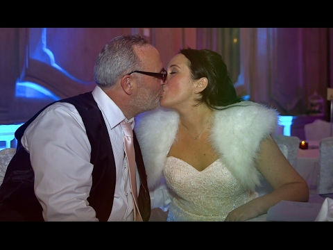 Liat + Daniel Wedding - Le Meridien - 11.12.16