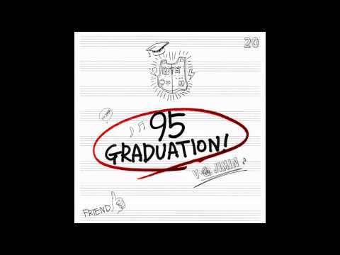 [MP3/DL] 95 graduation by Jimin & V of BTS