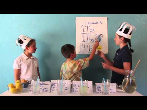 The Miscellaneous Math Show (1)