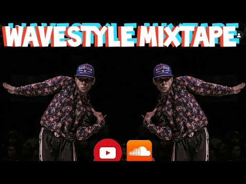 Wavestyle Mixtape Mix By DJ Puppeteer