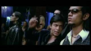 Main Hoon Don Remix