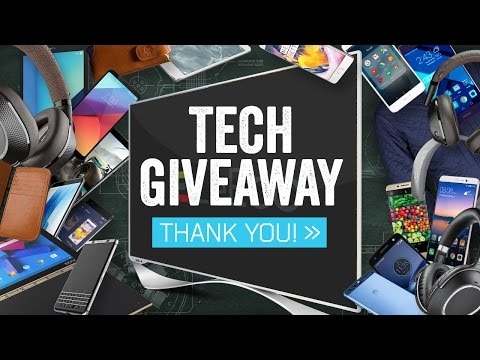 MrMobile's Massive Thank-You Giveaway!