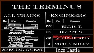 The Terminus Podcast (Ep. 071: Piles of News)