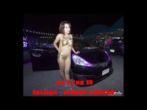 DJ 3 CHA SR Salsiah - Dimadu Diracun