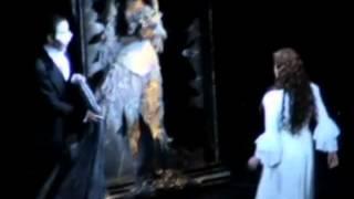 Phantom Comparison - Mirror Bride