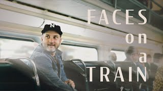 Brandon Heath - Faces on a Train (Official Lyric Video) YouTube Videos