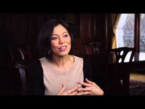 """Alex Wagner '99 - More from """"The Brown Difference"""""""