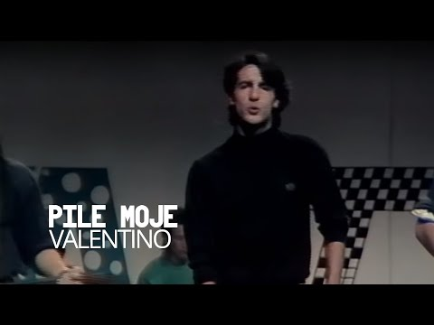 VALENTINO - Pile Moje (Official Video)
