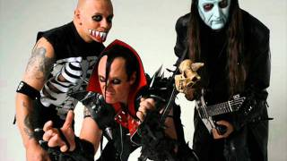 Watch Misfits Dark Shadows video