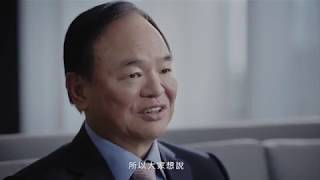 2018 全聯福利中心【全聯20週年】全聯企業簡介