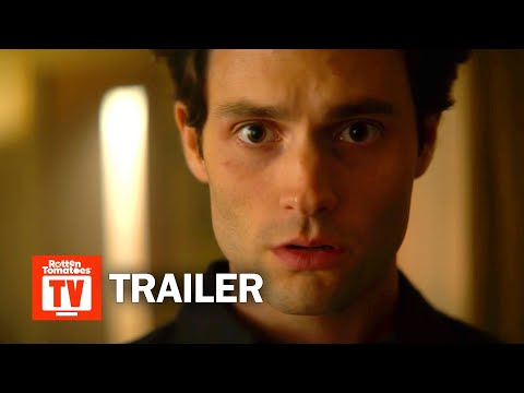 You Season 2 Trailer | Rotten Tomatoes TV