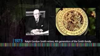 Smiths history - full version