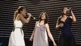 Luce: Laura Pausini,Irene Grandi y Elisa - Amiche Per l'Abruzzo thumbnail