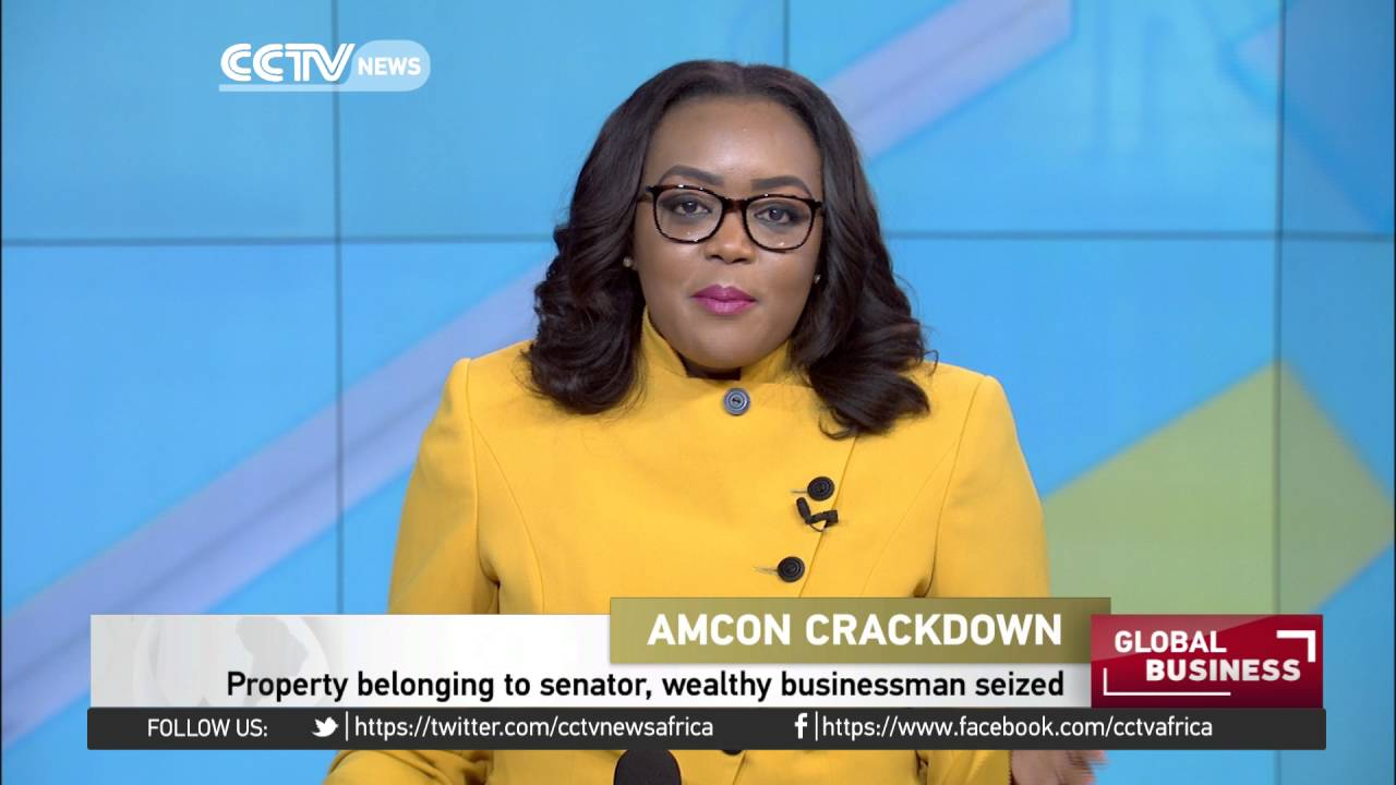 Nigeria: AMCON seizes assets from political, business heavyweights