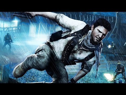 Top 10 Uncharted Moments