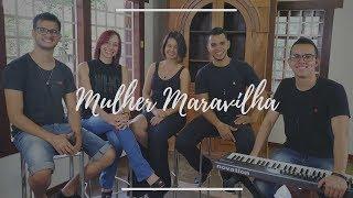 Baixar Mulher Maravilha - Zé Neto & Cristiano ( Cover )