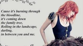 Florence + The Machine - Landscape (Lyrics)