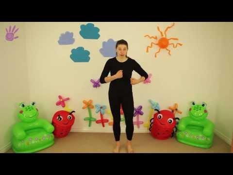 Układy Taneczne # 8 - Sprawdzian Wytrzymałości