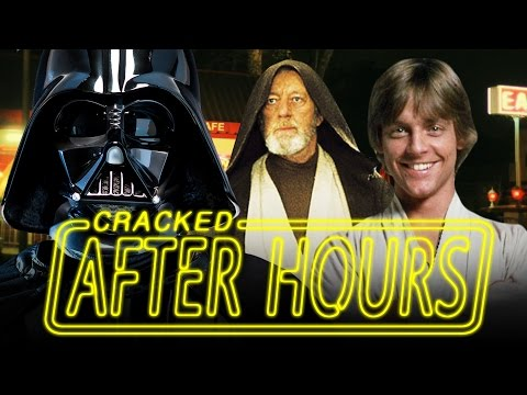 Why The Jedi Are The Galaxy's Biggest Idiots - After Hours