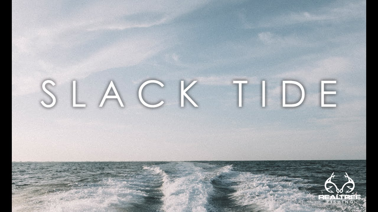 Realtree Fishing Slack Tide Youtube
