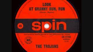 The Trojans - Look At Granny Run, Run