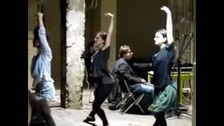 Nicola Vicentino, Musica prisca caput (1555) - Ensemble SCALA and ByeByeBallet