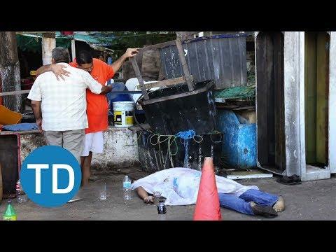 Acapulco, del paraíso al infierno - Testigo Directo HD