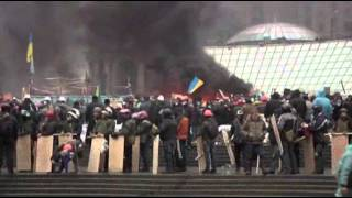 Kiev Sees Deadliest Day in 3 Months of Protests(, 2014-02-20T18:38:22.000Z)