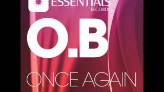 O.b Vs Showtek,Justin Prime   Once Again Cannonball Souhail ArtWork Mashup LTWB Vocal  mp3