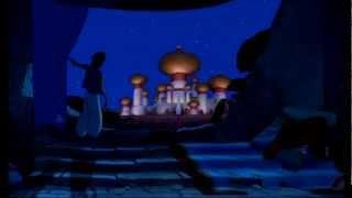 Aladdin ¤ Je vole ¤ HD (Reprise)