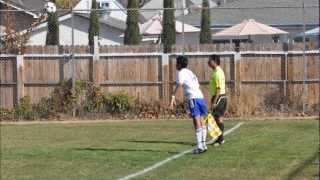 Porto FC 2012 Best Moments - Fairfield CA - Solano Soccer Club