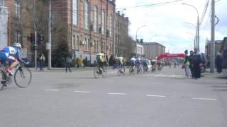 Велоспорт Краснодар 2016