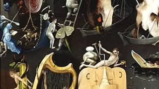 animação: Hieronymus Bosch - Uma das expressões mais altas e alucinadas da Idade Média