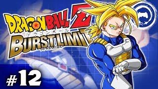 Dragon Ball Z: Burst Limit Part 12 - TFS Plays