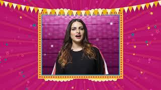 Himanshi Khurana |  Pitaara TV Promo | Pitaara Filma Da