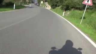 Tuscan Roadtrip: Panzano in Chianti to Greve in Chianti