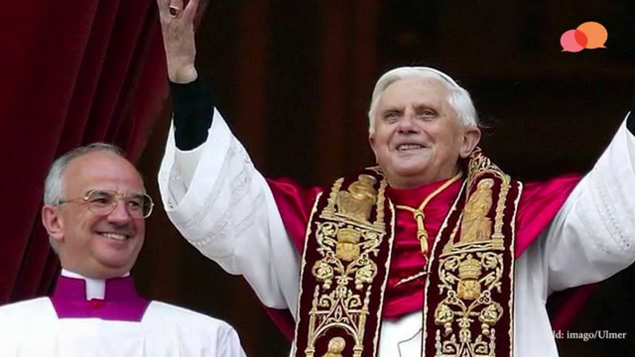 Papst Benedikt Xvi Aktuelle Nachrichten