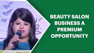 Beauty Salon business a Premium